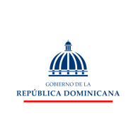 Logo of Logo Gobierno de La Republica Dominicana