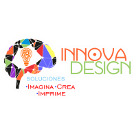Logo of innova design