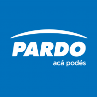 Logo of Pardo