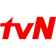Logo of TVN (Korea) 2012