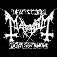 Logo of Mayhem