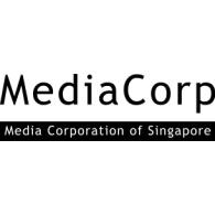 Logo of MediaCorp 1999