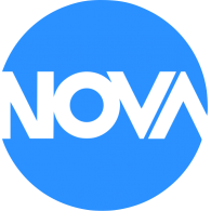 Logo of Nova (Bulgaria) 2017