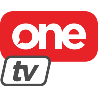 Logo of One TV (unused)