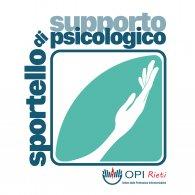Logo of OPI Rieti - Sportello di Supporto Psicologico