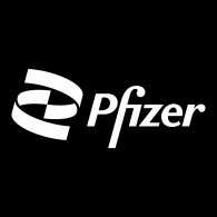 Logo of Pfizer Negative