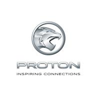 Logo of PROTON