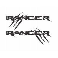 Logo of ranger garras