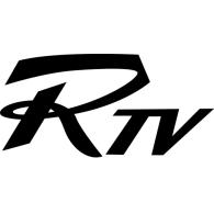 Logo of Rediffusion Television Hong Kong 1960s