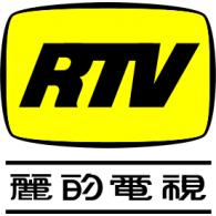 Logo of Rediffusion Television Hong Kong 1973