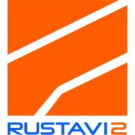 Logo of Rustavi 2 2009