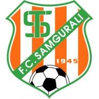Logo of FC Samgurali Tskhaltubo