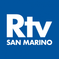 Logo of RTV San Marino 2021