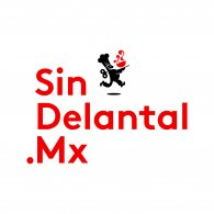 Logo of Sin Delantal