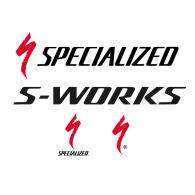 Logo of Specialized_S-works