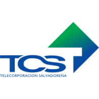 Logo of Telecorporación Salvadoreña 2002