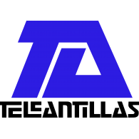Logo of Teleantillas 1988