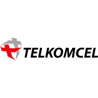Logo of Telkomcel