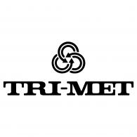 Logo of Tri-County Metropolitan Transportation District of Orego (Tri-Met)