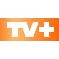 Logo of TV+ (Bulgaria)