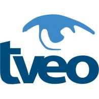 Logo of Canal 5 TVEO