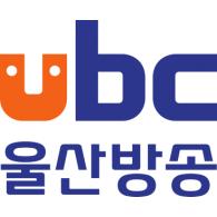 Logo of Ulsan Broadcasting Corporation-2