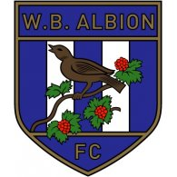 Logo of FC West Bromwich Albion (60's logo)