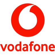 Logo of Vodafone (Faroe Islands) 2017