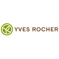 Logo of Yves Rocher