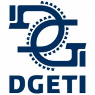 Logo of DGETI