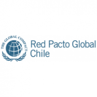 Logo of Red Pacto Global Chile