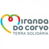 Logo of Miranda do Corvo - Terra Soliária