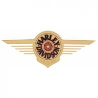 Logo of Harley Davidson