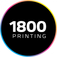 Logo of 1-800-PRINTING INC.