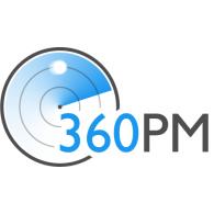 Logo of 360PM