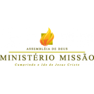 Logo of Assembleia de Deus Ministério Missão