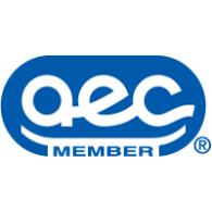 Logo of AEC