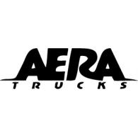 Logo of Aera Trucks