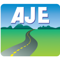 Logo of AJE