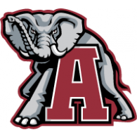 Logo of Alabama Crimson Tide