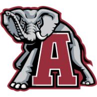 Logo of Alabama Crimson Tide