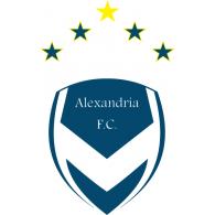 Logo of Alexandria FC