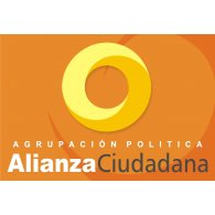 Logo of Alianza Ciudadana