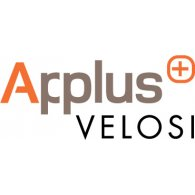 Logo of Applus Velosi