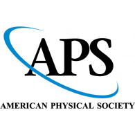 Logo of APS