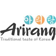 Logo of Arirang Restaurant