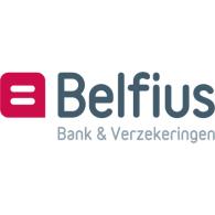Logo of Belfius