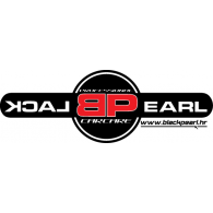 Logo of Black Pearl