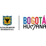Logo of Bogota Humana
