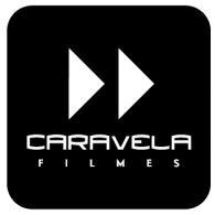 Logo of Caravela Filmes